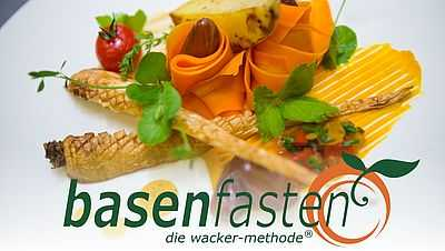 Arragement Bild: basenfasten – die wacker-methode®